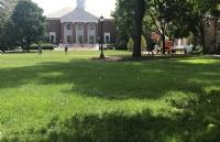 威廉玛丽学院中国留学生比例