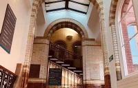 伦敦国王学院录取率是多少?你知道吗?