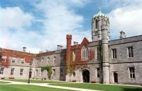 爱尔兰国立高威大学,中国学生最青睐的留学院校