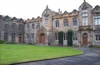 英国大学生心目中的最佳大学