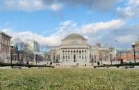 哥伦布州立大学回国就业