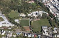 高考成绩过二本线,可选择哪些新西兰大学?