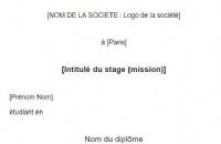 涨知识 | 实习完了报告怎么写?手把手教你如何写法语实习报告!