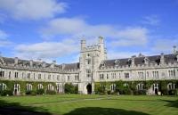 爱尔兰科克大学录取要求公布,中国学生想申请究竟有多难?
