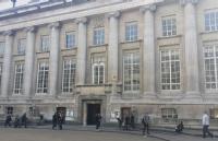 完美规划造就冲刺英国G5,一个月时间就收到UCL大学录取!