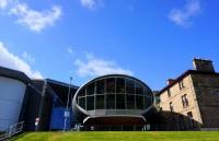 布里斯托大学中国留学生比例