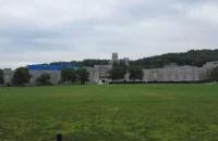 如何评价麻省大学艾默斯特校区?