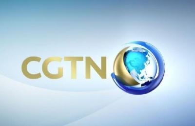 中国国际电视台CGTN连线立思辰留学:探讨新冠疫情之下留学机构该何去何从
