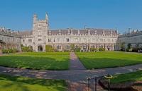 备受推崇的爱尔兰科克大学到底是什么样的?