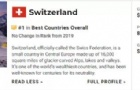 瑞士成最安全留学国家,2020秋季入学整装待发
