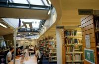 伦敦这六家极具特色的书店,你还不快去打卡?