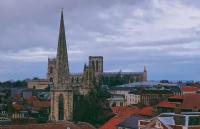 去英国留学,这五大理由足以让你无法拒绝!