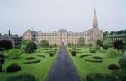 爱尔兰国立梅努斯大学,背后这些东西不为人知……