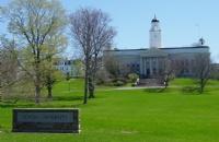 加拿大阿卡迪亚大学优势