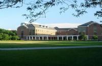 去道格拉斯学院就读是怎样一种体验?