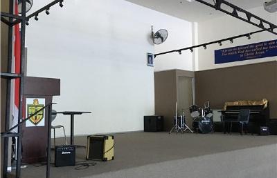 揭秘新加坡圣法兰西斯卫理公会教会学校的一站式留学
