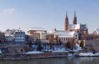 高考季,瑞士开学季   不惧考验,只管向前!