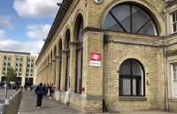 伦敦大学圣乔治学院中国留学生比例