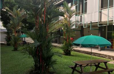 新加坡科廷大学入学内测难度