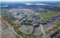 趋利避害!恭喜A同学顺利拿到滑铁卢大学及阿尔伯特大学的录取!