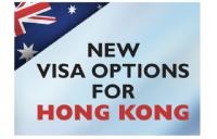 澳洲宣布新财年16万移民配额不变!适用于香港的新签证政策出炉!