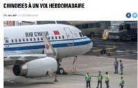 回国路漫漫!法国单方面削减中方航班:令人费解