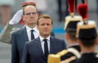 今年法国国庆有点特别!大型阅兵取消,直播看空中阅兵和烟花秀!