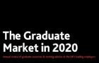 重磅!2020英国毕业生就业市场报告发布