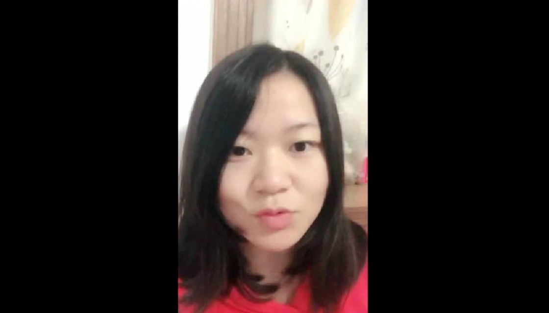 立思辰留学袁玉倩老师感谢视频