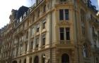瑞士蒙特勒酒店工商管理大学就业前景怎么样?