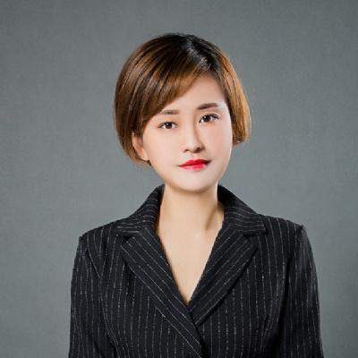 美加白金级规划师 江雯雯老师