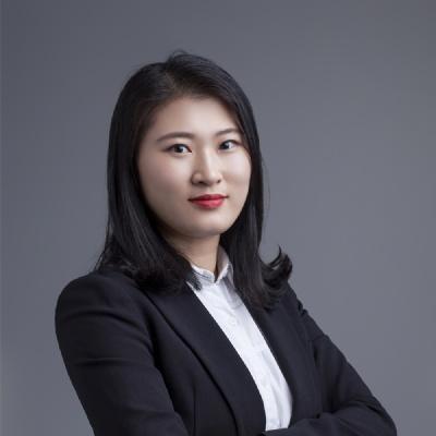 美加首席留学顾问 刘芳老师