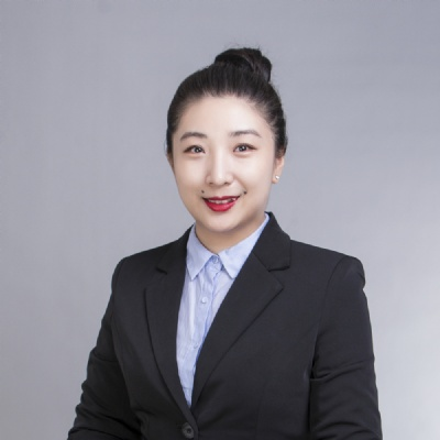 张绮瑶老师