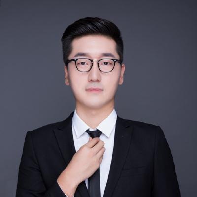 白金级留学规划师 鲁宗梁老师