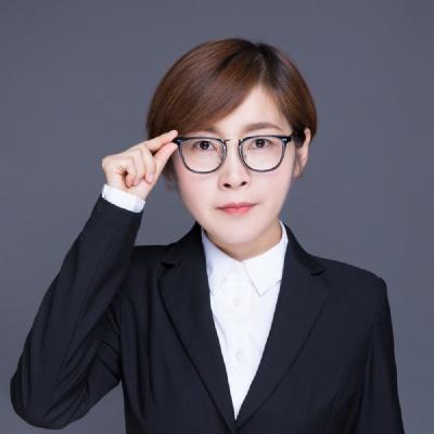 美加白金顾问 贾娟娟老师