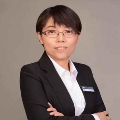 赵琛玢老师