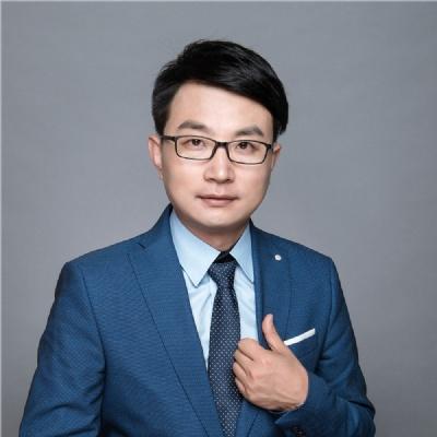 美国项目经理 李杰老师