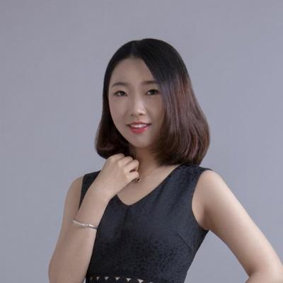 新加坡留学顾问 祖丽婷老师
