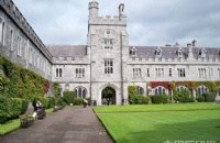 想当IT大神?推荐爱尔兰科克大学计算机专业