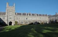 爱尔兰科克大学qs排名