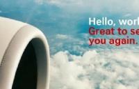 瑞士国际航空恢复上海-苏黎世直飞航班