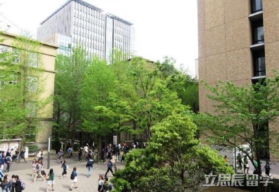 作为日本私立双雄之一,马云也很看好的学校了解一下?