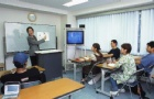 升学率高,有保送制度的语言学校――三峰日本语学校