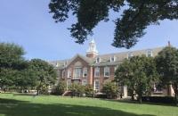 目标明确态度清晰,恭喜D同学顺利拿到福特汉姆大学的录取offer!