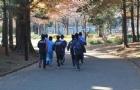 日本独创江副式教学法的语言学校,新宿日本语学校!