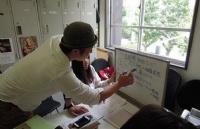 拥有艺术细胞的同学,美都里慕日本语学校不要错过!