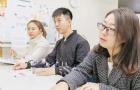 课程多元化的语言学校――东京环球日本语学校