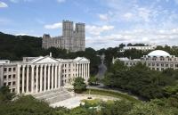 庆熙大学中文MBA,一年半可读完硕士!