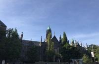 高考612分放弃211大学!邹同学本科转学成功申请加拿大名校多伦多大学!