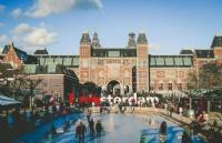 留学预算不够?荷兰这个奖学金超丰厚的国家了解一下